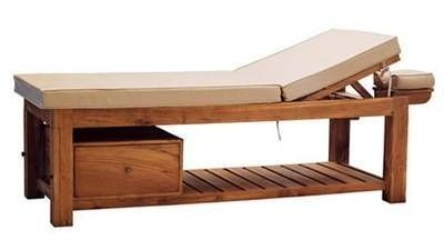 Une table de massage domicile c est le pied crdp - Table de massage d occasion ...